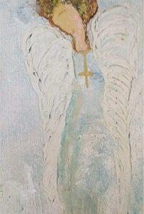 Angel of Mine Michelle