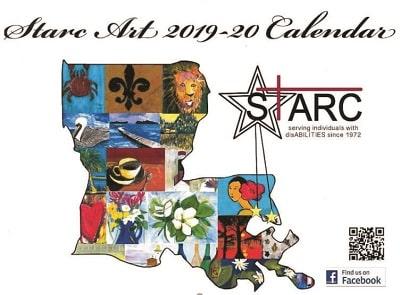 STARC2019-20 Calendar