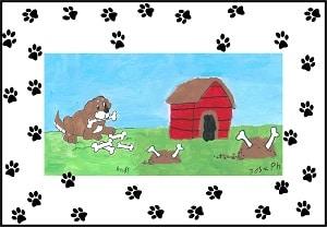 dachshund doghouse andy joseph
